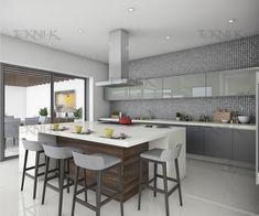 AAG055 : Cocinas Residenciales