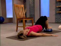 Sadie Lincoln Total Body Lift Workout