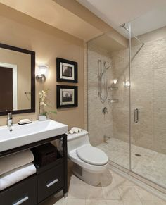 i love this shower. #bathroom #shower #layout #home