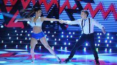 Bailando por un sueño 2016 Bailando por un sueño 2016 El Polaco se olvidó la coreo a mitad del baile! - LA NACION (Argentina)