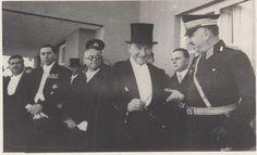 Atatürk'ün Katıldığı Son Cumhuriyet Bayramı Görüntüleri