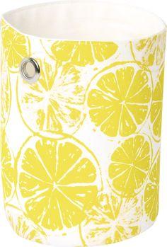 #IHR, #liebevolleTischgeschichten, #IdealHomeRange, #Brotbeutel, #breadbag, #Limette, #Limone, #Zitrone, #zitronengelb, #yellow, #Lemonbar