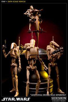 Roger, Roger! - Star Wars