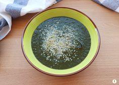Una ricetta facile che fa benissimo, dai tanti benefici e dal sapore buonissimo!