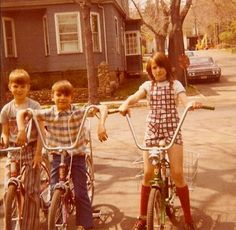 Stingray bikes | Vintage photos of the 1970s in NJ | NJ.com