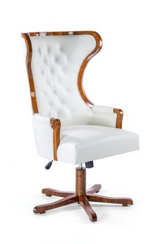 Gaisbauer Classical Winged Armchair, Chairs, Furniture, Home Decor, Timber Wood, Decoration Home, Room Decor, Home Furnishings, Stool