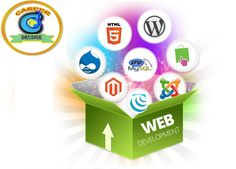 Career Drudge Technologies One of Best Website Design Company In India