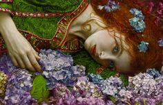 Ophidia by Agnieszka Lorek on 500px