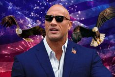 WWE Legend Dwayne 'The Rock' Johnson Says He Would Run For US President 'If That's What The People Wanted' Rock Johnson, Dwayne Johnson, The Rock Says, Dwayne The Rock, Hollywood Actor, Us Presidents, Celebrity News, Wwe, Gentleman