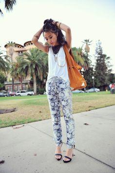awesome sporting patterns fashion blog