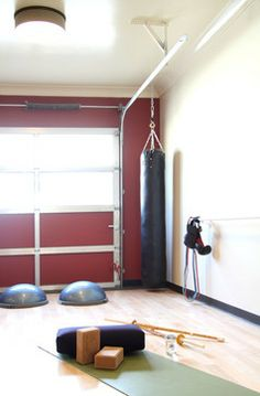 Fresh Spider Wall Home Gym