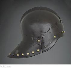 Italian sallet, ca. 1490