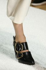 Chloé Fall 2014 Ready-to-Wear Collection on Style.com: Detail Shots