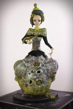 Webpromotion für Ihren Shop: Art Doll from USA