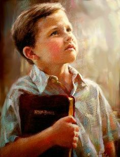 "Proverbs 20:11 (KJV) ""Even a child is known by his doings, whether his work be pure, and whether it be right."""