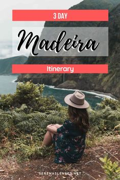 3 Days in Madeira allows you to see plenty on this island. This 3 day Madeira itinerary will show you the best things to do and eat on Madeira Island in Portugal. Known as the Pearl of the Atlantic, Madeira is an autonomous region of… Portugal Travel Guide, Europe Travel Guide, Travel Guides, Travel Destinations, Travelling Europe, Algarve, Malta, Monaco, Funchal