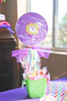 "Photo 132 of 332: SWEET SHOP YUMMILAND CANDYLAND / Birthday ""McKenna's Candyland"" | Catch My Party"