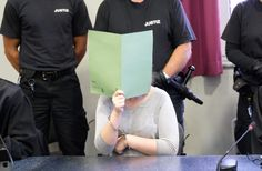 German couple jailed for rape-murder of Chinese student http://betiforexcom.livejournal.com/27440875.html  Author:AFPMon, 2017-08-07 11:08ID:1502096535528239700BERLIN: A German couple received lengthy jail sentences Friday for brutally raping and killing a Chinese student in eastern Germany, in a shocking crime that caused outrage in both countries. The court in the city of Dessau found that the 21-year-old defendants, named only as Sebastian F. and Xenia I., lured the 25-year-old…