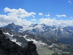 #Switzerland #Mt Titlis