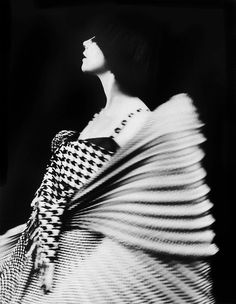 """Björk wearing Yohji Yamamoto - """"Everything that is graceful, gentle, decent and kind comes from asymmetry. Symmetry is ugly. If you are a human being you cannot make perfection - Yohji Yamamoto"""""""