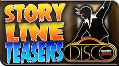 """INFINITE WARFARE: Zombies """"STORY LINE TEASER"""" WILLARD WYLER Back Story T..."""