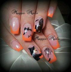 Dia de Brujas!!