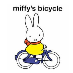 Miffy's Bicycle (1982) by Dick Bruna The Originals Characters, Miffy, Dutch Artists, Stop Motion, Book Activities, English Language, New Baby Products, Two By Two