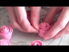 Kinuskikissa - YouTube Teet, Icing, Floral, Desserts, Youtube, Tailgate Desserts, Deserts, Flowers, Postres