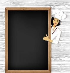 Cocine a la mujer Food Background Wallpapers, Cake Background, Food Backgrounds, Flower Backgrounds, Food Menu Design, Food Poster Design, Chef Pictures, Cartoon Chef, Cake Wallpaper