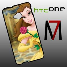 Features: and attractive outlook to fit for HTC One perfectly, and can be installed/removed easily your HTC One from external scratches and shocks or dirt Htc One M7, Beauty And The Beast, Disney Characters, Fictional Characters, Aurora Sleeping Beauty, Disney Princess, Stylish, Fit, Design
