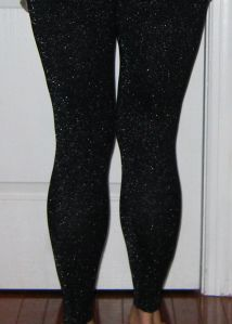 free adult leggings pattern