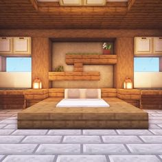 Modern Minecraft Bedroom Harry potter - Mine Minecraft World Minecraft Mods, Modern Minecraft Houses, Minecraft House Designs, Amazing Minecraft, Minecraft Architecture, Minecraft Buildings, Minecraft Beach House, Minecraft Skins, Minecraft Log Cabin