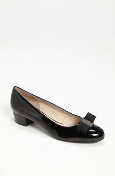 Salvatore Ferragamo 'Vara' Pump | Nordstrom...just bought these today!  So happy :-)