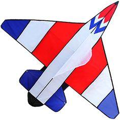 Hengda Kite Colorful Fighter Kites the Plane Kite for Chi... https://www.amazon.com/dp/B01MYTFAPO/ref=cm_sw_r_pi_dp_x_DqMnzbT7KGAF3