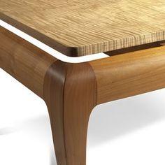 Peder Table by Domenic Fiorello
