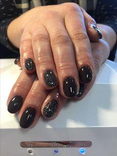 Nails semilac chiodo