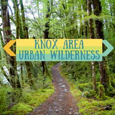 Knox Area Urban Wilderness | Knoxville Moms Blog