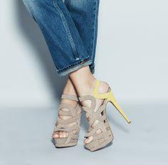 Stella Heels