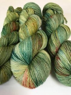 Willow Hand, Yarn For Sale, Wool Wash, Finger Weights, Gold Sparkle, Couture, Hand Dyed Yarn, Yarn Colors, True Colors