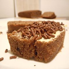 Chocolade muesli brood - Het keukentje van Syts