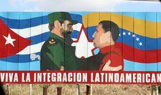 Chávez & Castro