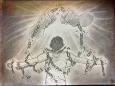 images of breaking chains - Bing Image Prison Drawings, Recovery Tattoo, Fighting Demons, Blackboard Art, Vintage Pop Art, Christian Tattoos, Prophetic Art, Kunst Poster, Broken Chain