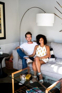 House Tour: A Newly Renovated North Hollywood Home | Apartment Therapy