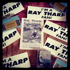 Ray Tharp