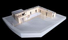 Elements Workshop - Fontaine-les-Dijon House - France - Model 1