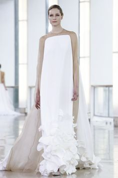 Stephane Rolland Couture Spring Summer 2015 Paris - NOWFASHION