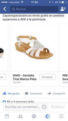 Tienda online o webshop www.zapatosparatodos.es