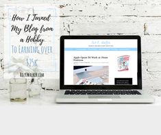 Wondering how all of these other bloggers make money blogging? Are you missing out on the secret? Well, I'm telling all and sharing the resources and strategies that helped me boost my blog income.