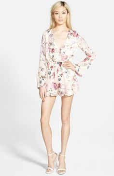 Check out my latest find from Nordstrom: http://shop.nordstrom.com/S/4080459  MISSGUIDED Missguided Floral Plunge Romper  - Sent from the Nordstrom app on my iPhone (Get it free on the App Store at http://itunes.apple.com/us/app/nordstrom/id474349412?ls=1&mt=8)