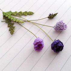 Needle Lace, Crochet Flowers, Hair Accessories, Arkansas, Pattern, Bracelets, Flowers, Gifts, Crocheted Flowers